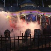 Things to do with kids: Haunted Houses in New Jersey, Harmless to Horror-Filled