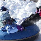 Things to do with kids: Frost Valley YMCA: Family Weekends to Celebrate the Holiday Season