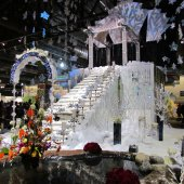 Things to do with kids: PHS Philadelphia Flower Show: A Guide for Families