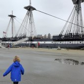 Things to do with kids: The Boston Freedom Trail's 10 Coolest Stops for Kids