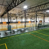 Things to do with kids: Insports Trumbull Indoor Playtime