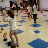Things to do with kids: Girls-Only Empowerment Gym Class Kicks Off in Queens