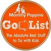 Things to do with kids: May GoList: Best Things to Do with Philly Kids