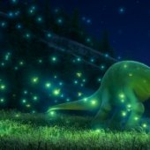 Things to do with kids: The Good Dinosaur: Parent Review of the New Disney Pixar Film