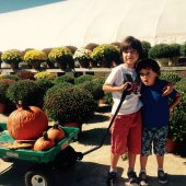 Things to do with kids: Columbus Day Weekend Fun for LI Kids: Fall Festivals, Riverhead Country Fair, October 10-12