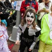 Things to do with kids: Halloween Weekend for NYC Kids: Parades, Trick-or-Treat, Oct. 31-Nov. 1