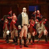 Things to do with kids: 5 NYC Sites Where 'Hamilton' Comes Alive for Kids