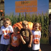 Things to do with kids: Weekend Fun for LI Kids: RISE of the Jack O' Lanterns, PumpkinFest, October 3-4