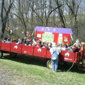 Things to do with kids: Easter Fun at Farms & Nature Centers in the Philly Area