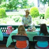 Things to do with kids: Where to Host an Outdoor Party in the Hartford Area