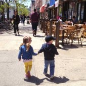 Things to do with kids: 5 Fun & Family-Friendly Walkable Towns in NJ