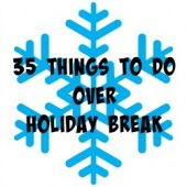 Things to do with kids: 35 Things to Do with NYC Kids Over Holiday Break