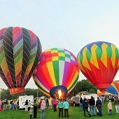 Things to do with kids: Summer Festivals and Fairs in Hartford County