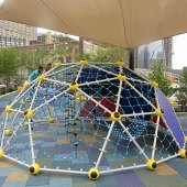 Things to do with kids: Hudson Yards Is Home to Midtown's Latest Playground