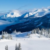 Things to do with kids: Head to Canada for Skiing & So Much More at Whistler Blackcomb Resort