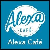 Alexa Café: All-Girls Summer Tech Camp