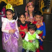 Things to do with kids: Best Halloween Events For Kids On Long Island