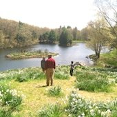 Things to do with kids: Spring in Litchfield County: 10 Things To Do with Kids