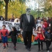 Things to do with kids: Things For Kids and Families To Do in New York City October 23 & 24: Halloween, Fairies, Festivals, Ghouls, Gourds and Magic