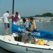 Things to do with kids: 5 Sailing Schools for Long Island Kids