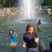 Things to do with kids: 50 Ways to Cool Off in NYC with Kids this Summer