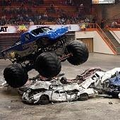 Things to do with kids: Rev Your Engines for Go Karts, Monster Trucks and Race Tracks in New Jersey