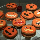 Things to do with kids: Halloween Fun at Chelsea Market