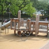 Things to do with kids: Destination Playground: Ancient Playground in Central Park