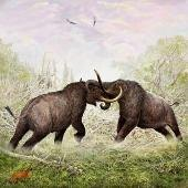 Things to do with kids: New Museum Exhibit for Kids - Mammoths and Mastodons: Titans of the Ice Age