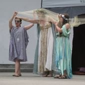 Things to do with kids: Midsummer Night's What? - Free Outdoor Shakespeare in Queens