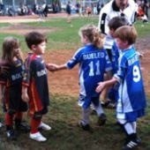 Things to do with kids: Goal! Youth Soccer Leagues in New York City