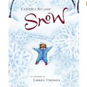Things to do with kids: Children's Books About Snow for a Cold Winter's Night