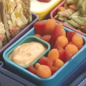 Things to do with kids: School Lunch and Snack Tips and Ideas for Back to School