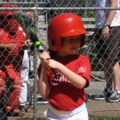 Things to do with kids: Little League Baseball, Softball and T-Ball for New York City Kids 2015