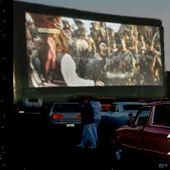 Things to do with kids: Drive-In Movie Theaters in NY and NJ!