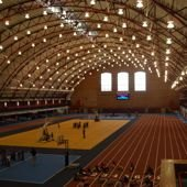 Things to do with kids: New Park Slope Armory YMCA is Cheap with Lots of Classes for Kids