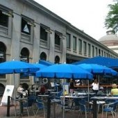 Things to do with kids: Al fresco Dining with Kids In and Around Boston