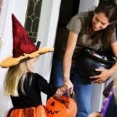 Things to do with kids: Trick or Treating Alternatives for Kids in Boston and Beyond