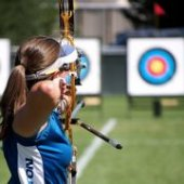 Things to do with kids: Archery Classes for New Jersey Kids