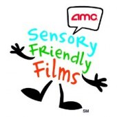 Things to do with kids: Sensory-Friendly Movie Screenings for NYC Kids
