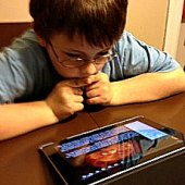 Things to do with kids: Awesome Apps for Kids with Special Needs