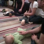 Things to do with kids: Baby CPR Classes in NYC