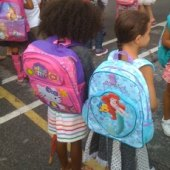 Things to do with kids: Last-Minute Back-to-School Shopping in NYC: Where to Buy Cheap Clothes and Snag Free Supplies