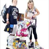 Things to do with kids: Back to School Shopping Tips in Eastern Connecticut