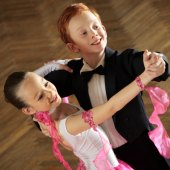 Things to do with kids: Ballroom Dance Classes for Kids on Long Island
