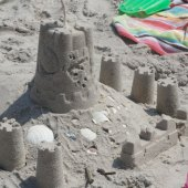 Things to do with kids: Best Beach Playgrounds in the Hamptons, North Fork & East End