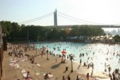 Things to do with kids: Best Free NYC Swimming Pools for Toddlers and Kids