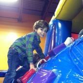 Things to do with kids: Best Indoor Play Spaces in Union County