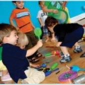 Things to do with kids: Best Music Classes for NJ Babies, Toddlers and Preschoolers