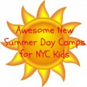 Things to do with kids: Best New Summer Day Camps for NYC Kids 2014
